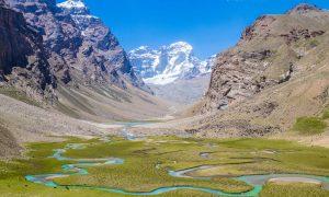 35 bilder som vil få deg til å drømme om Tadsjikistan