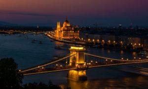 Mine 15 favoritter i Budapest