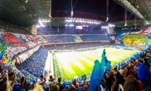 Derby della Madonnina – et av verdens heteste derbyer