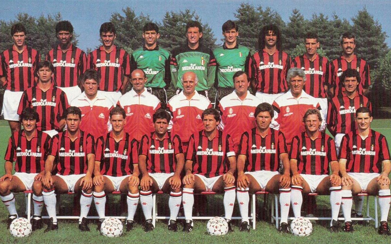 AC Milan 1988-89