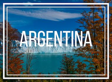 Reiseguide Argentina
