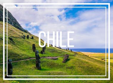 Reiseguide Chile