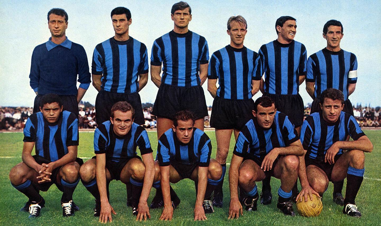 Grande Inter 1964-65