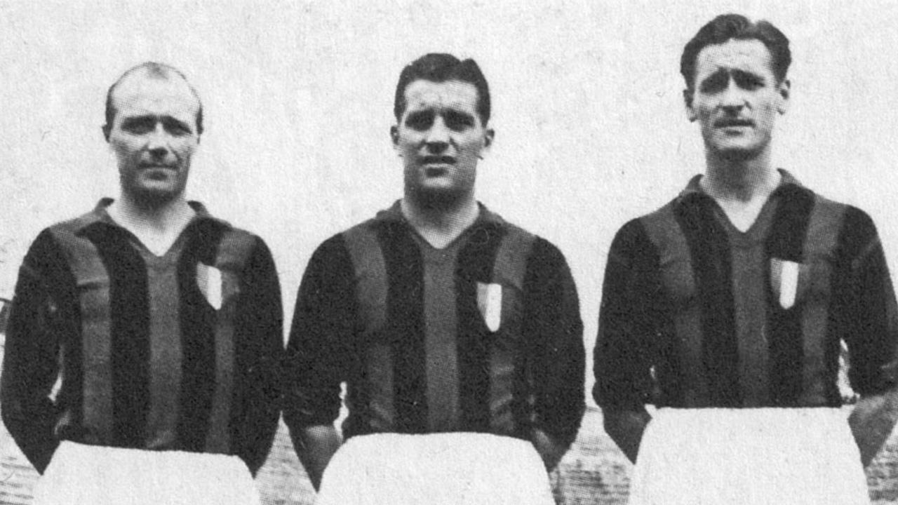 Gre-No-Li AC Milan