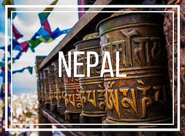 Reiseguide Nepal