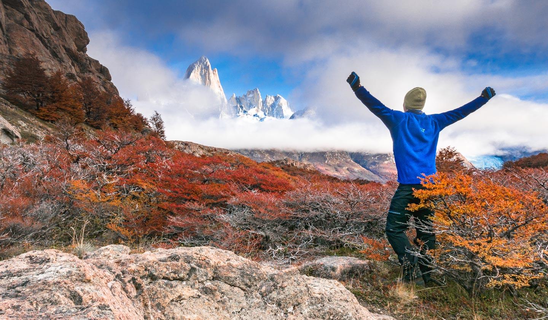 Fitzroy, Patagonia, Argentina