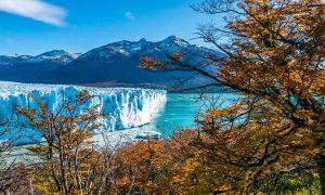 Perito Moreno – isbreen over alle isbreer
