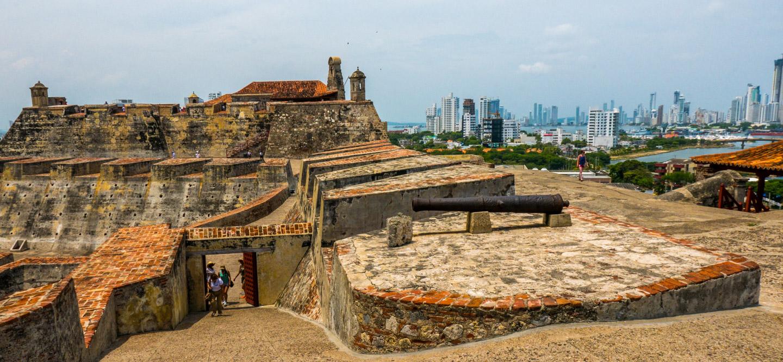 San Felipe de Barajas, Cartagena, Colombia