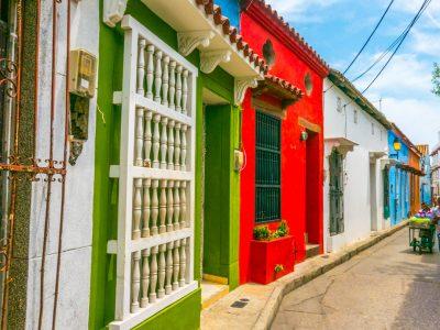 Cartagena – den vakre byen med den mørke historien