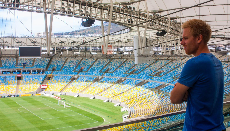 Maracanã Rio de Janeiro