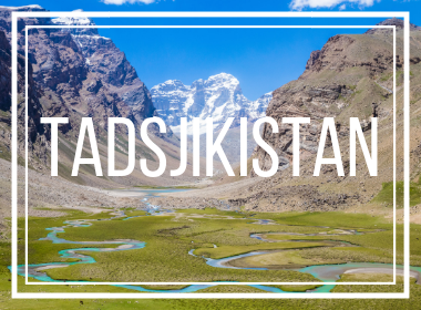 Reiseguide Tadsjikistan