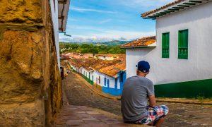 Barichara – verdens vakreste landsby