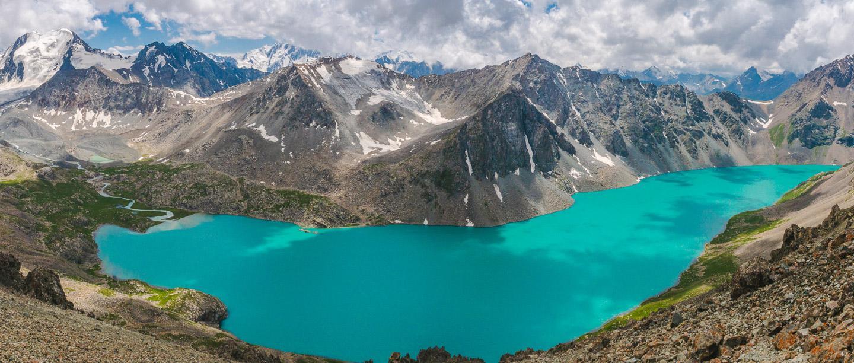 Ala Kul, Kirgisistan