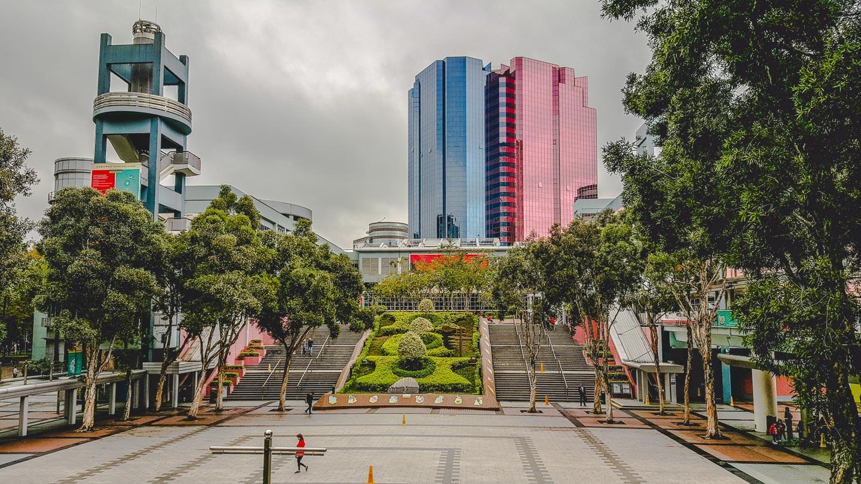 Hong Kong historiske museum