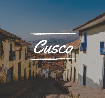 Utforsk Cusco