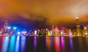 14 ting du må gjøre i Hong Kong