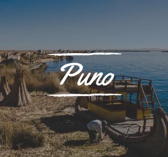 Utforsk Puno