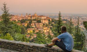 Bergamo – et italiensk mesterverk