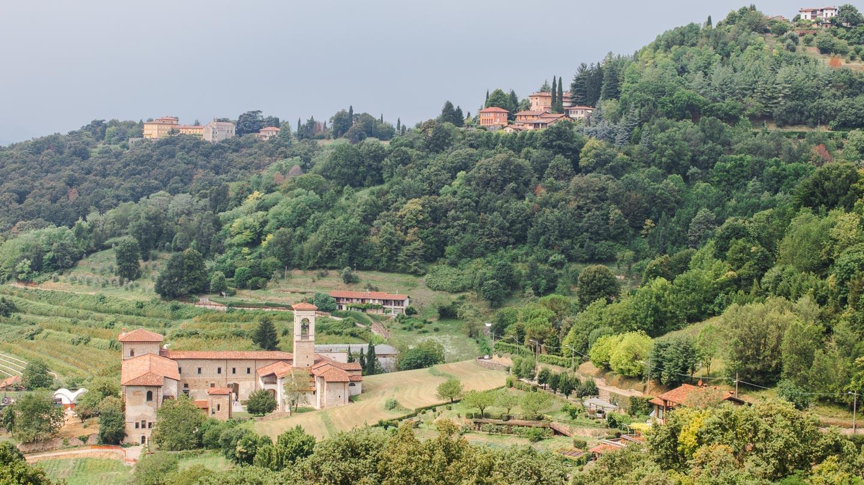 Chiesa del Santo Sepolcro i Bergamo