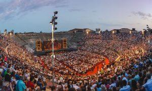 Verona: Mer enn uteopera og Shakespeare