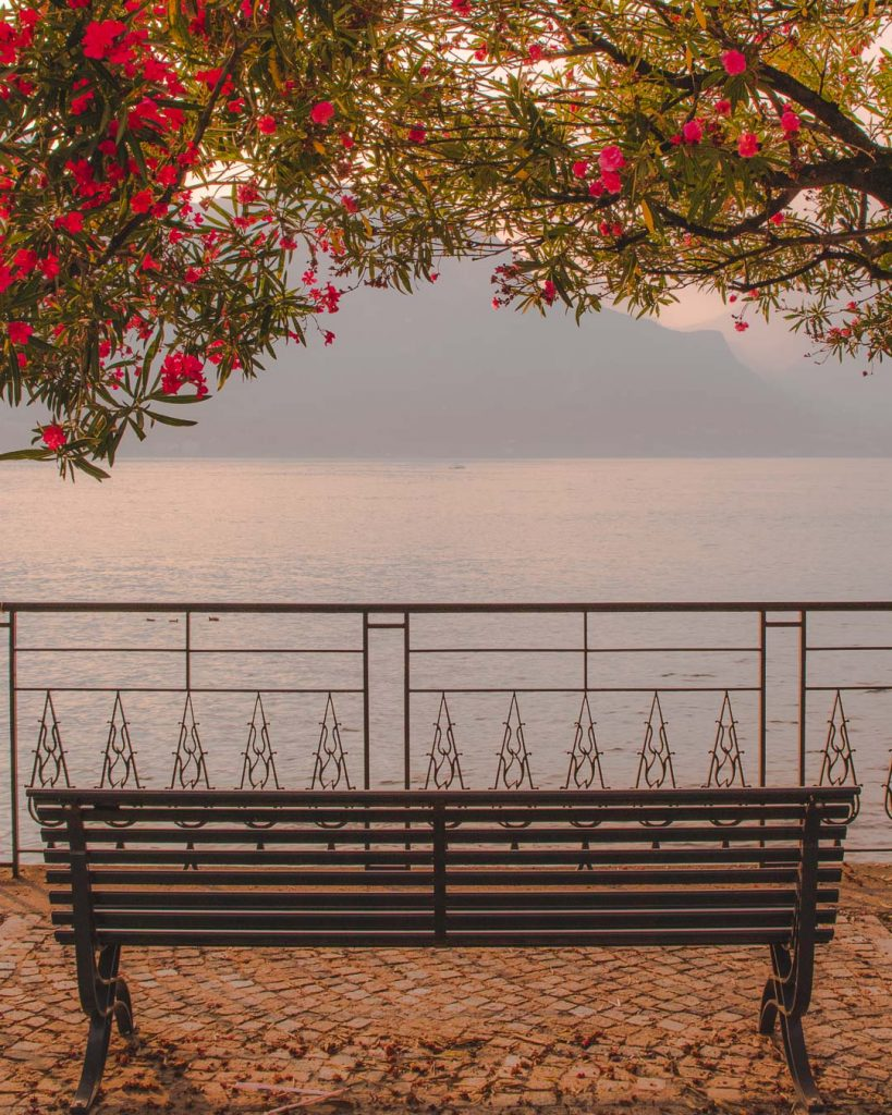 Comosjøen
